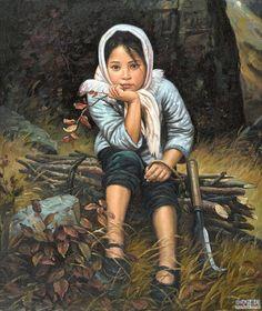 Li Zijian (1954-):