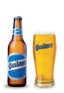 Esta cerveza es una cerveza comercial, fácil de beber. Hecha para saciar la sed y contentar a todos los paladares.