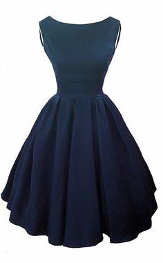 Elizabeth Stone 'Elisa' Rockabilly Pin Up Vintage 50s Dress by ElizabethStone50s on Etsy https://www.etsy.com/listing/239523017/elizabeth-stone-elisa-rockabilly-pin-up