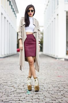 Flux and Flow (by Joselin R) http://lookbook.nu/look/4360795-Flux-and-Flow
