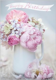 Good Screen happy Birthday Flowers Ideas When searching for any clever and enjoyable wedding gift with regard to a pal or perhaps family memb