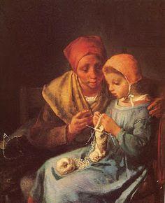 gail sirna | Jean-Francois Millet, 1814-1875