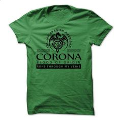 CORONA-the-awesome - #matching shirt #oversized sweater. ORDER NOW => https://www.sunfrog.com/Names/CORONA-the-awesome-46048402-Guys.html?68278
