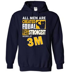 3M Company Strongest Man T-Shirts, Hoodies. GET IT ==► https://www.sunfrog.com/LifeStyle/3M-Company-Strongest-Man-xfkkbgnqcs-NavyBlue-15774416-Hoodie.html?id=41382