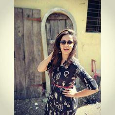 Shivani tomar Latest  instagram upload