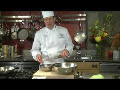 Spiced Black Bean Burgers I The Culinary Institute of America I Vegetarian