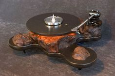 Record Player. #turntable #recordplayer  http://www.pinterest.com/TheHitman14/the-record-player-%2B/