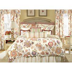 Rose Tree Miramar - Set de edredón, 6 piezas | Overstock.com Shopping - The Best Deals on Comforter Sets