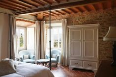 Bramasole villa in Tuscany for rent 9