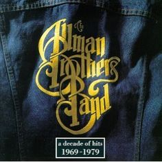 Allman Brothers Band: Decade of Hits 1969-79