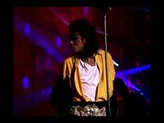 Michael Jackson - Come together (Subtitulado español)