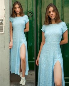 Women Casual Dress Cold Shoulder Dress Dress Boutiques Near Me - You are in the right place about vintage outfits Here we offer you the most beautiful pictures abo - Dress Outfits, Fashion Dresses, Dress Up, Stylish Outfits, Cool Outfits, Mode Hippie, Vetement Fashion, Lovely Dresses, Mode Inspiration