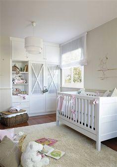 12 habitaciones de princesa · ElMueble.com · Niños