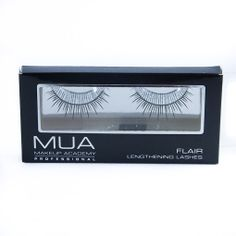 Cílios - False Eyelashes Flair