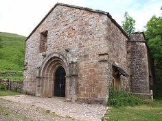 Monasterio-Hospital Santa María de Belate