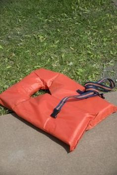 How To Clean Mildew From A Life Jacket Cleaning Hints