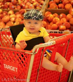 Kanga Boo is a support belt that attaches to shopping cart creating a secure seat for early sitters or kids with low muscle tone.