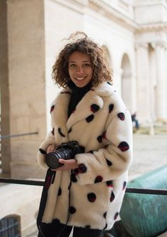These Are The Best Street Style Looks From PFW So Far