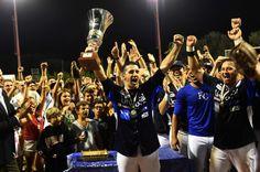 Fortitudo Baseball Campione d'Italia, Bologna sa ancora vincere