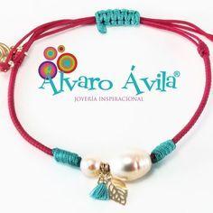 Handmade Beaded Jewelry, Handmade Bracelets, Diy Jewelry, Jewelery, Jewelry Making, Diy Friendship Bracelets Patterns, Imitation Jewelry, Cord Bracelets, Girls Jewelry
