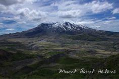 Dating rotsen van Mt St Helens