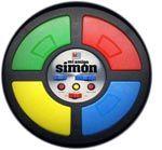 Memoria visual y auditiva con Simón