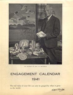 Grenfell Calendar