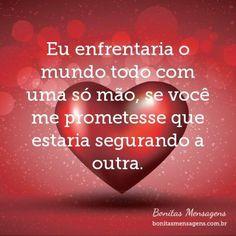 Frases De Amor Para Whatsapp Relacionamento Pinterest Love