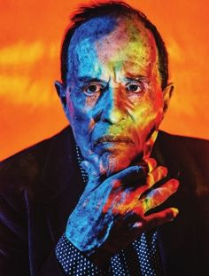 Kenneth Anger - Page - Interview Magazine