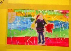 jufjanneke.nl - Dit ben ik... Wordpress, Content, Painting, The Body, Painting Art, Paintings, Paint, Draw