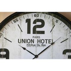 Zegar Paris Union Hotel 90 cm