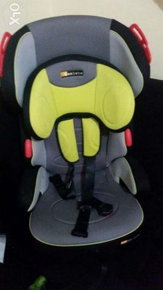 BonBebe Carseat/booster seat for toddlers For Sale Philippines - Find 2nd Hand (Used) BonBebe Carseat/booster seat for toddlers On OLX
