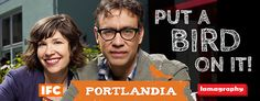 Put a bird on it! #Lomography and #IFC want to see your very best bird photos! The winners will take home some excellent #Portlandia gear and a camera!