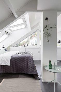 Roof blinds for VELU