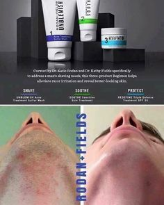 Father's day gift idea - Rodan and Fields Beyond the Shave