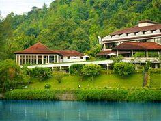 Cinnamon Citadel Kandy #PropertyLanka