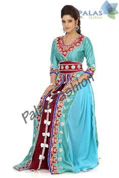 Blue Moroccan Kaftan Dress - Dubai Arabic Very Fancy Caftan , Find Complete Details about Blue Moroccan Kaftan Dress - Dubai Arabic Very Fancy Caftan,Moroccan Kaftans For Women,Kaftan Blue Evening Dress,Moroccan Dress Kaftan For Sale from Islamic Clothing Supplier or Manufacturer-PALAS FASHION