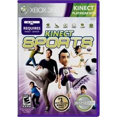xbox 360 kinect games - Google Search