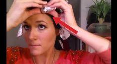 Vrouwen geven heel veel om hun haren en willen er altijd tiptop verzorgd uit zien. Wanneer je geen zin hebt om naar die dure kapper te gaan maar toch mooie krullen wilt moet je deze handige tip eens proberen. Zo ga je te werk: Rol je haren op, pak ze in aluminiumfolie, maak ze warm …