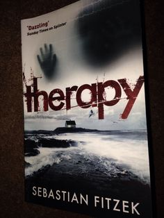 Perfect thriller, flawless translation from Sally-Ann Spencer Therapy by Sebastian Fitzek has been published by Corvus bring us another excellent thriller writer from Europe. German this time. Twists, turns, therapists, missing daughters and a brain spiralling out of control.