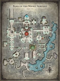 319 Best Maps/Icons images in 2019 | Dungeon maps, Fantasy map