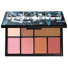 Nars Steven Klein Collaboration One Shocking Moment Cheek Palette - NARS   Sephora