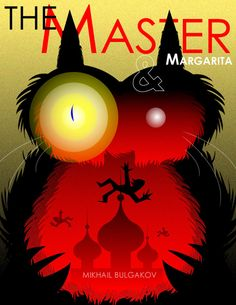 Master and Margarita (Ма́стер и Маргари́та | novel by Mikhail Bulgakov http://iplayoochess.com/2011/11/29/chess-and-literature-mikhail-bulgakovs-master-and-margarita/