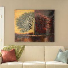 Tree of Life Canvas Print   Kirkland's