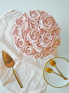 Så lyckas du med marängsmörkräm Bagan, Veggie Recipes, Sweet Recipes, Chocolate Filling For Cake, Cake Fillings, Sweet Sauce, Homemade Chocolate, Sugar And Spice, Food Pictures