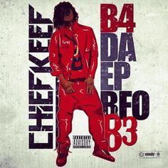 "With Back From The Dead 2 behind us, along with the surprise drop of Big Gucci Sosa on the same day. Chief Keef is already in promo mode for his Bang 4 EP, as he drops off a new song called ""Lucky ..."
