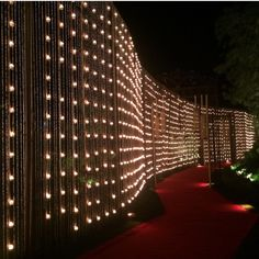 Outdoor wedding reception tent - 19 Ideas garden party lights walkways for 2019 garden Wedding Reception Chairs, Wedding Reception Entrance, Wedding Ceremony Backdrop, Outdoor Ceremony, Wedding Halls, Wedding Receptions, Reception Ideas, Wedding Backdrops, Vintage Outdoor Weddings