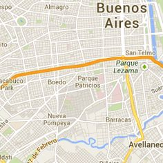 Argentina Bus Purse Columns Acrylic Metal Mechanism - Argentina bus map