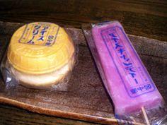餅の田中屋(福井市勝見)なぜか食べたくなるアイスクリームにアイスキャンディー 和菓子 アイスクリーム 福井県のグルメ、おでかけ、イベント情報サイト「ふうプラス」