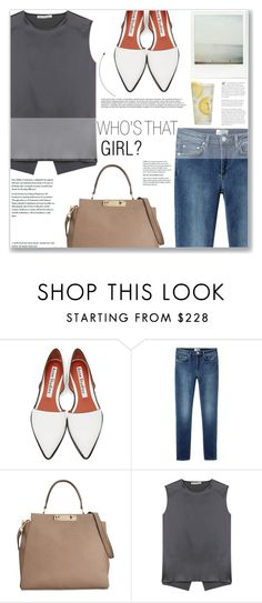 """""""Untitled #1108"""" by makeupgoddess ❤ liked on Polyvore featuring Acne Studios, Calvin Klein, Martha Stewart, women's clothing, women's fashion, women, female, woman, misses and juniors"""